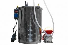 Essiganlage 65 liter