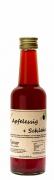 Apfelessig + Schlehe 0,25l Flasche